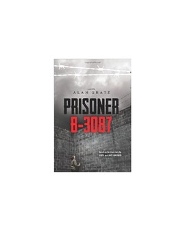 Prisoner B-3087 chapter questions and test with answers