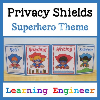 Writing Office, Privacy Shield, Testing Shield