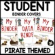 Pirate Themed Privacy Tents