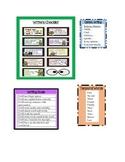 Privacy folder components