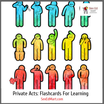 Private And Public Acts Flashcards For Learning
