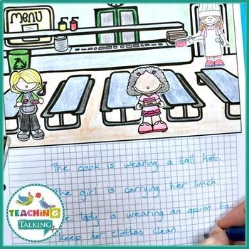 SLP Interactive Language Notebooks