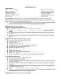 Private Tutoring Contract (PDF)