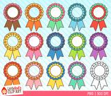 Prize Ribbon Clip Art