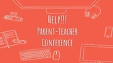 Pro Parent-Teacher Conference Tips and Templates