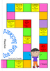 Leader lesson:Proactive or Reactive File Folder Game -By Leader in the Classroom