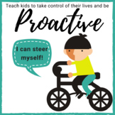 Being Proactive & Responsible- Interactive PowerPoint