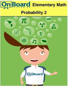 Probability 2-Interactive Lesson