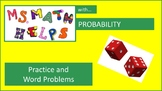 Probability - Independent and Dependent Variables
