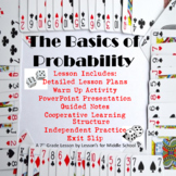 Probability and Statistics - The Basics of Probability