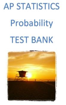 AP Statistics:  Probability - AP Statistics