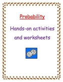 Probability Activities for Grades 1-2