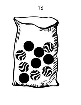 Probability Activity (Common Core Aligned!)