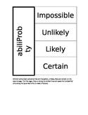 Probability Activity Flipbook