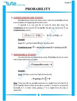 Probability   Assessment   Worksheets