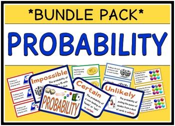 Probability (BUNDLE PACK)