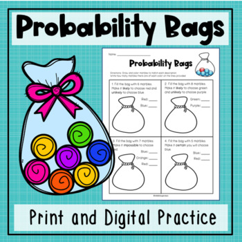 Probability Bags