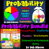 Probability: A Bundle of Activities