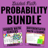 Probability Bundle for Guided Math