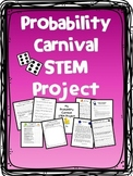 Probability Carnival STEM Project