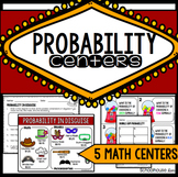 Probability Centers