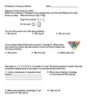 Probability: Compound Events (Independent and Dependent)