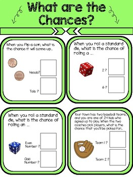 Probability Cut and Paste Center Activity