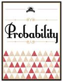 Probability Practice {Editable}