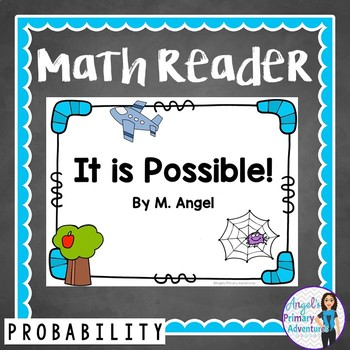 Probability Emergent Reader for Possible and Impossible