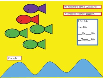 Probability Fish