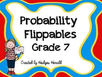 Probability Flippables