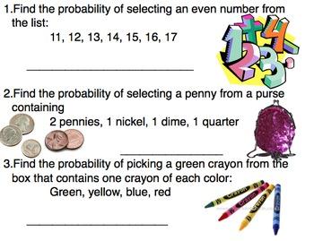Probability Fun