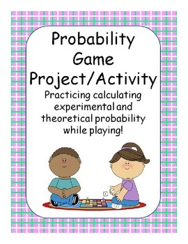 Probability Game Day Project