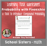 Probability Game to Introduce Sample Space and Compound Pr
