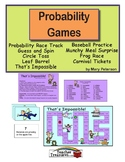 Probability Games