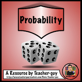 Probability Grade 6 Ontario Math Curriculum