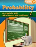 Probability, Grade 7