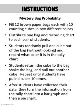 Probability Hands-On Partner Activity