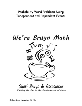 as well Probability   Independent and Dependent Events by We're Bruyn Math furthermore Dependent and independent events  practice    Khan Academy besides Conditional Probability Worksheet Multiplication Rule Of Independent moreover Independent and Dependent events Worksheet Fresh Collection Of additionally  as well  in addition Independent And Dependent Events Worksheet Worksheets For All moreover independent vs dependent events math – ladyprestige club further Independent Dependent Math Integrated Math 1 Worksheets in addition Independent And Dependent Events Worksheet Probability Of Worksheets besides Independent And Dependent Events Worksheet Bunch Ideas Of furthermore Basic Concepts Worksheets Probability Of Independent And Dependent besides Probability Worksheets 7th Grade Independent Events Worksheet likewise Dependent and Independent Events Lesson Plans   Worksheets additionally Independent and Dependent events Worksheet Independent and Dependent. on independent and dependent events worksheet