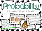 Probability Interactive Google Slides (for use with Google