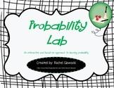 Probability Lab