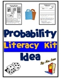 Probability Literacy Kit Idea