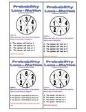 Probability LocoMotion Game