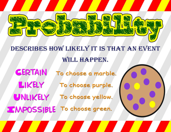 Probability Marbles