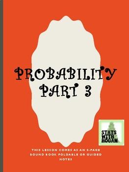 AP Statistics - Probability: Part 3