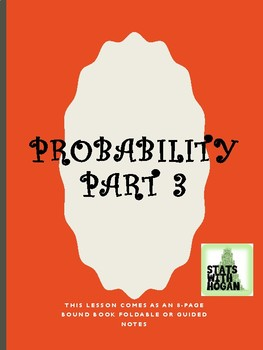 Probability: Part 3