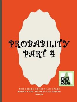 AP Statistics - Probability Part 4