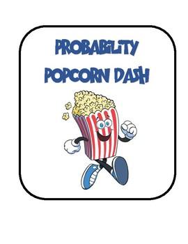 Probability Popcorn Dash