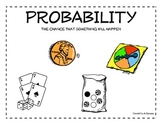 Probability Poster