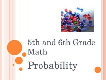 Probability PowerPoint